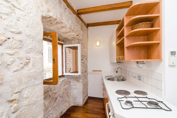 Apartments Martecchini - фото 16