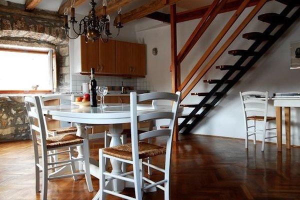 Apartments Martecchini - фото 8