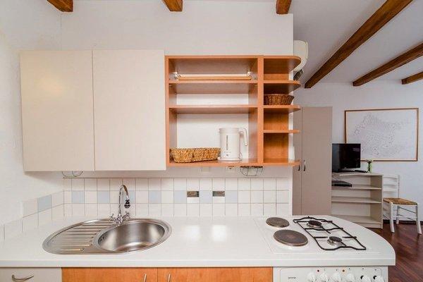Apartments Martecchini - фото 9