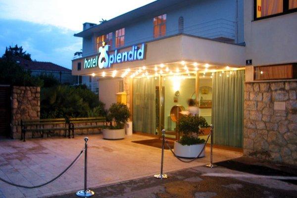 Hotel Splendid - фото 13