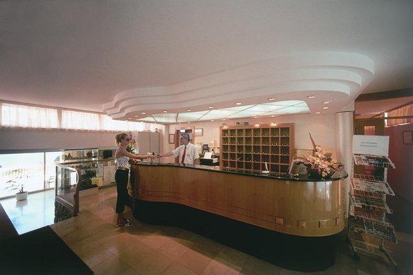 Hotel Splendid - фото 5