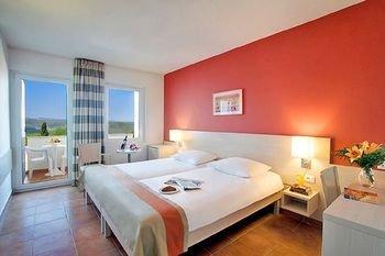 Valamar Club Tamaris Hotel - Все включено Light - фото 2