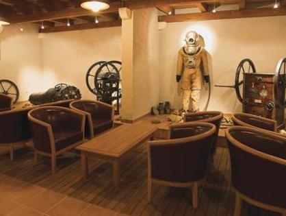 Hotel Spongiola - фото 10