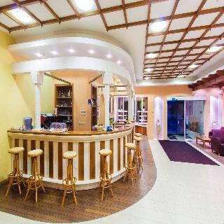 Hotel Spongiola - фото 13