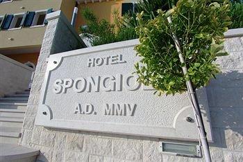 Hotel Spongiola - фото 20
