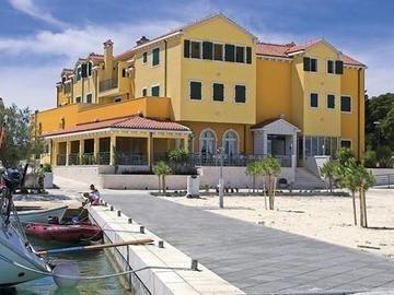 Hotel Spongiola - фото 23