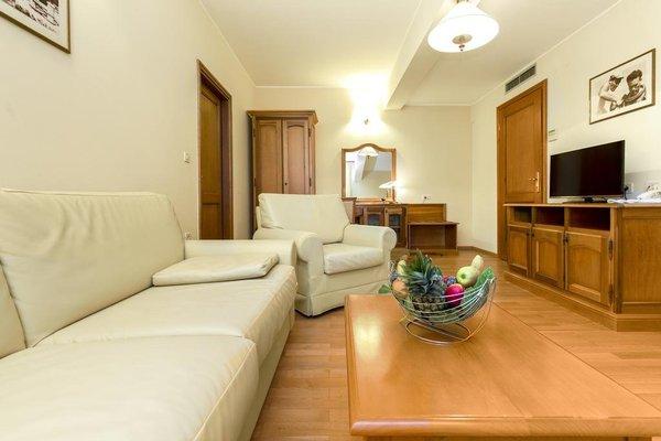 Hotel Spongiola - фото 3