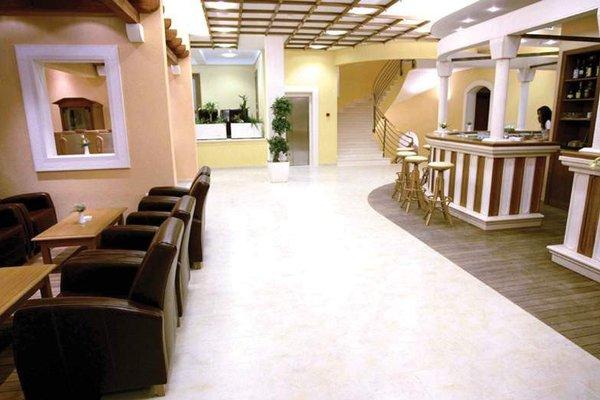 Hotel Spongiola - фото 6