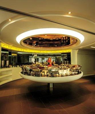 Guangzhou Planet Hotel - фото 11