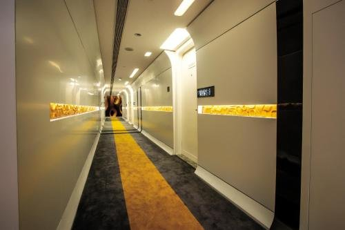 Guangzhou Planet Hotel - фото 16