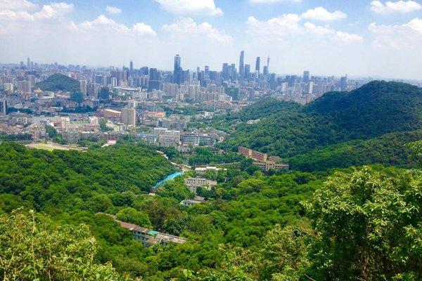 Guangzhou Planet Hotel - фото 23
