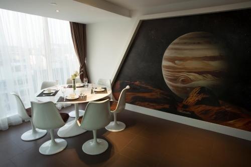 Guangzhou Planet Hotel - фото 3