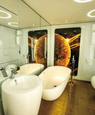 Guangzhou Planet Hotel - фото 6