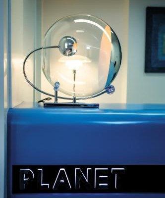 Guangzhou Planet Hotel - фото 8