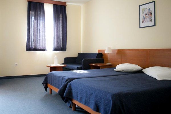 Arcus Hotel - фото 2