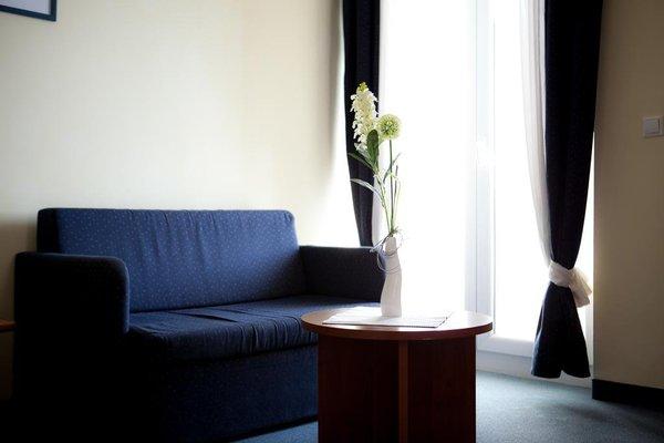 Arcus Hotel - фото 5