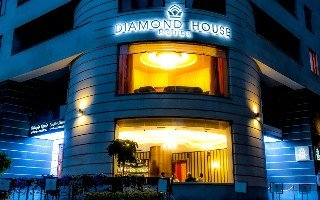 Diamond House Hotel Yerevan - фото 23