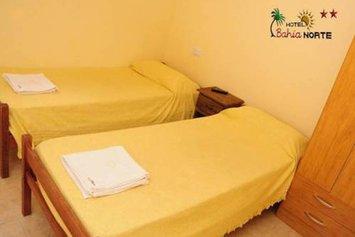 Hotel Bahia Norte