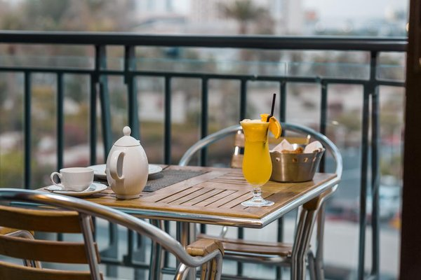 Arabian Park Hotel - фото 14