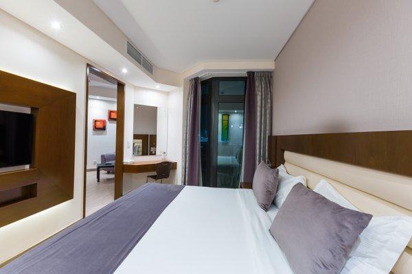 Arabian Park Hotel - фото 2