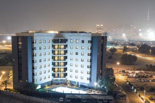 Arabian Park Hotel - фото 22