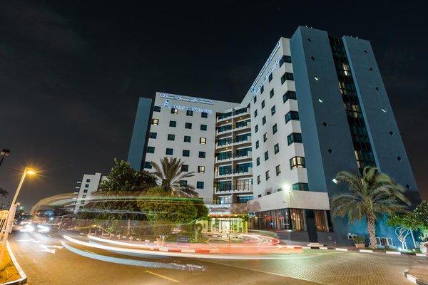 Arabian Park Hotel - фото 23