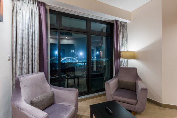 Arabian Park Hotel - фото 6