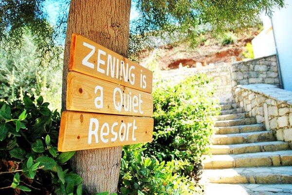 Zening Resorts - фото 3