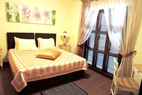 Zening Resorts - фото 1