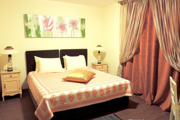 Zening Resorts - фото 2