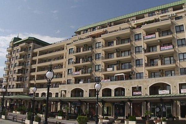 HPM Sirena Apartments - Front line - фото 50