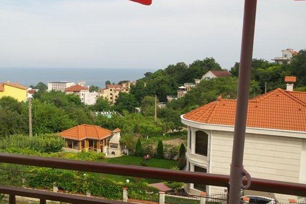 Hotel Paradise - фото 11
