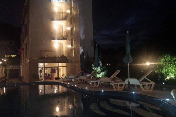Hotel Paradise - фото 4