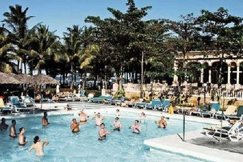Riu Merengue All Inclusive