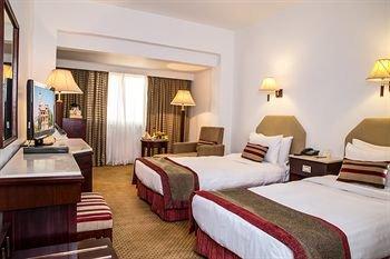 Baron Hotel Heliopolis - фото 1