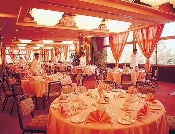 Baron Hotel Heliopolis - фото 10