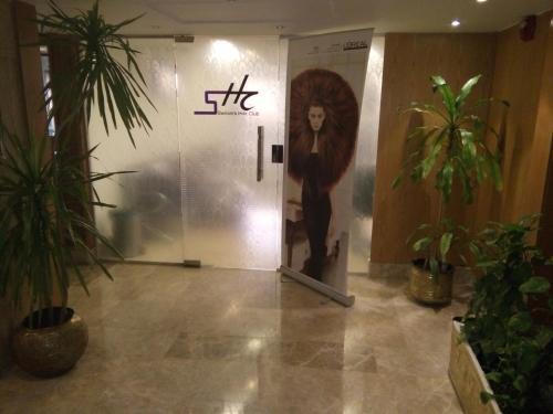 Baron Hotel Heliopolis - фото 12