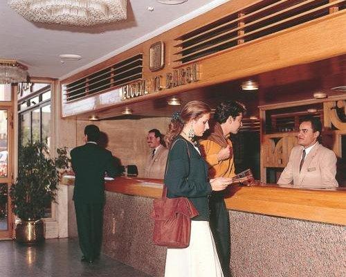 Baron Hotel Heliopolis - фото 13