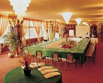 Baron Hotel Heliopolis - фото 14