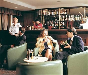 Baron Hotel Heliopolis - фото 15