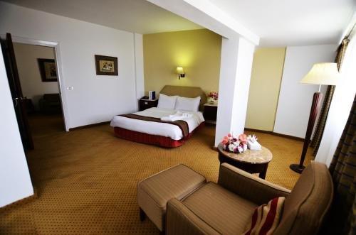 Baron Hotel Heliopolis - фото 2