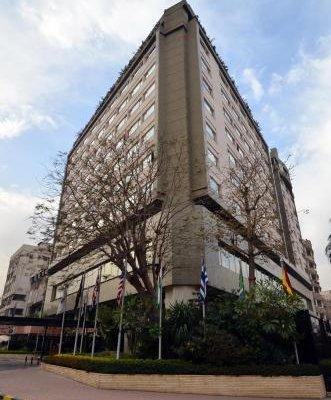 Baron Hotel Heliopolis - фото 21