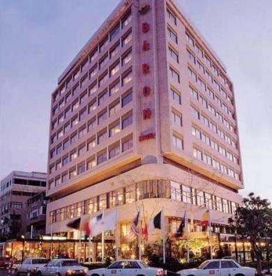 Baron Hotel Heliopolis - фото 22