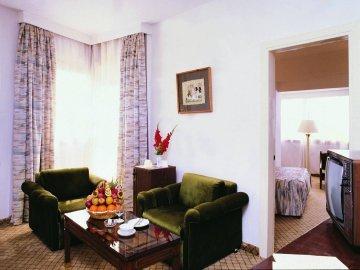 Baron Hotel Heliopolis - фото 4