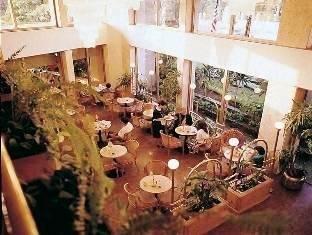 Baron Hotel Heliopolis - фото 6