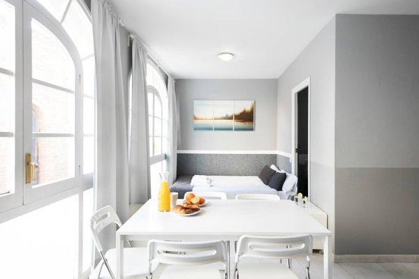 Апартаменты Paseo de Gracia Silence Apartments - фото 14