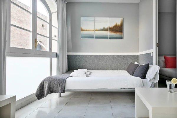Апартаменты Paseo de Gracia Silence Apartments - фото 1