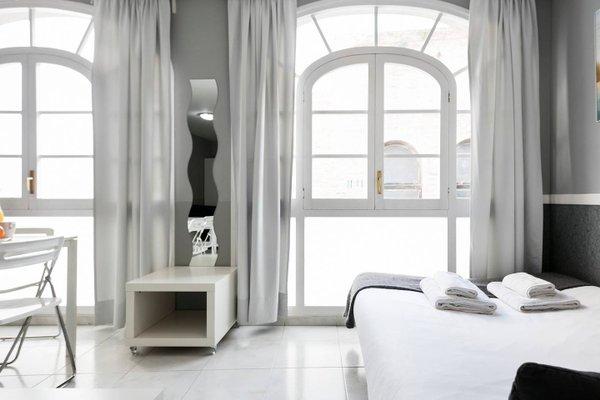 Апартаменты Paseo de Gracia Silence Apartments - фото 10