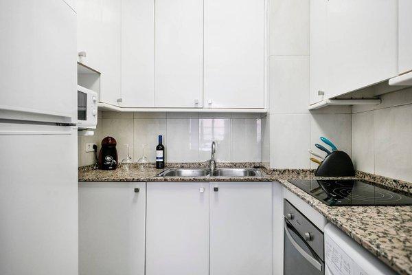 Апартаменты Paseo de Gracia Silence Apartments - фото 11