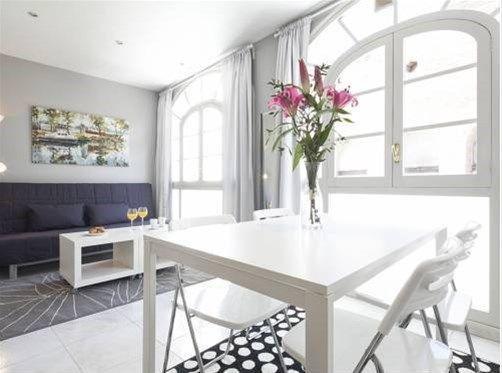 Апартаменты Paseo de Gracia Silence Apartments - фото 12